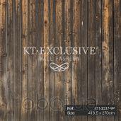 Обои KT Exclusive Just Wood KT14037