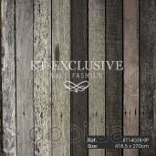 Обои KT Exclusive Just Wood KT14038