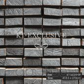 Обои KT Exclusive Just Wood KT14039