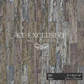 Обои KT Exclusive Just Wood KT14047