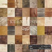 Обои KT Exclusive Just Wood KT14050