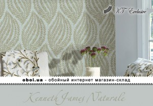 Шпалери KT Exclusive Kenneth James Naturale