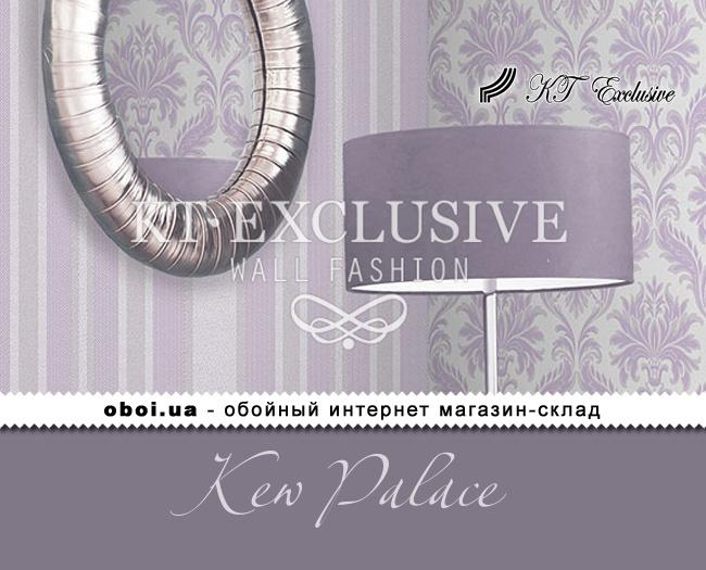 Обои KT Exclusive Kew Palace