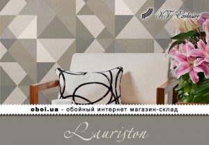 Шпалери KT Exclusive Lauriston