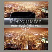 Шпалери KT Exclusive Metropolis Mural 871001