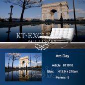 Шпалери KT Exclusive Metropolis Mural 871016