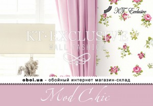 Обои KT Exclusive Mod Chic