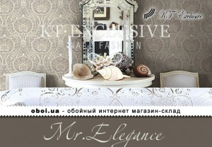 Шпалери KT Exclusive Mr.Elegance