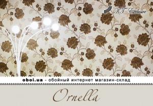 Обои KT Exclusive Ornella