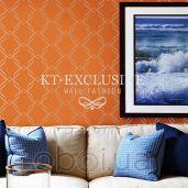 Интерьер KT Exclusive Paper & Ink Madison geometrics la30706