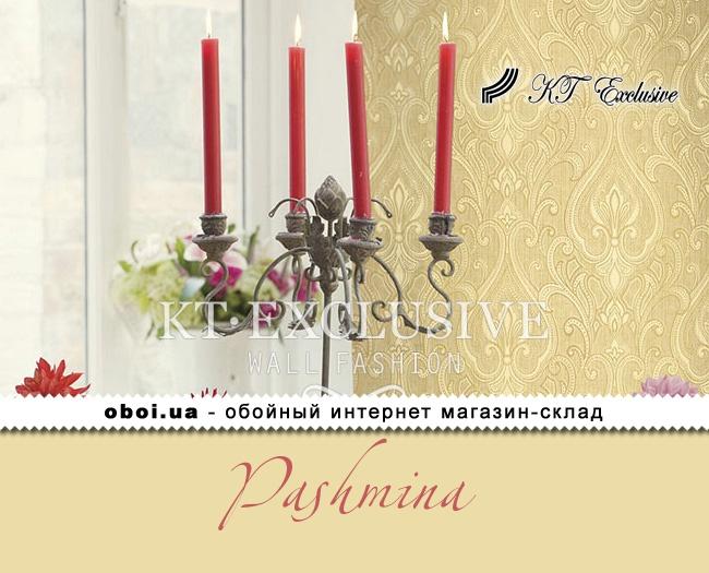 Паперові шпалери KT Exclusive Pashmina
