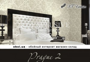Обои KT Exclusive Prague 2