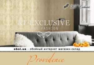 Шпалери KT Exclusive Providence