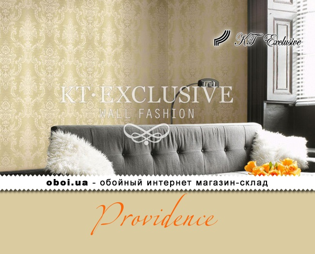Обои KT Exclusive Providence