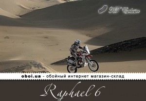 Обои KT Exclusive Raphael 6
