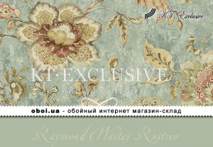 Шпалери KT Exclusive Raymond Waites Rustico