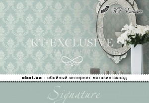 Обои KT Exclusive Signature