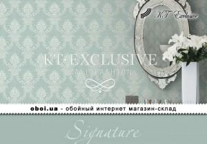 Обои KT Exclusive Signature