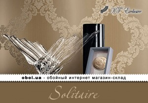Шпалери KT Exclusive Solitaire