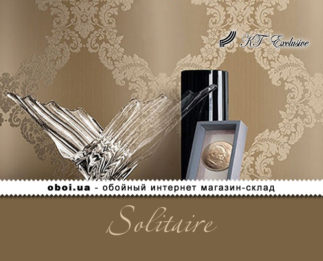 Обои KT Exclusive Solitaire
