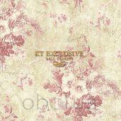 Обои KT Exclusive Vintage Home MV71201