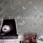 Інтер'єр KT Exclusive Watercolor Florals mf20009