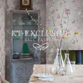 Інтер'єр KT Exclusive Watercolor Florals mf20719
