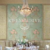 Інтер'єр KT Exclusive Watercolor Florals mf21005