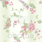 Шпалери KT Exclusive Watercolor Florals MF20001