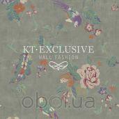Шпалери KT Exclusive Watercolor Florals MF20009