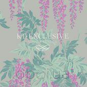 Шпалери KT Exclusive Watercolor Florals MF20109