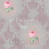 Шпалери KT Exclusive Watercolor Florals MF20209