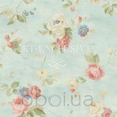 Обои KT Exclusive Watercolor Florals MF20702