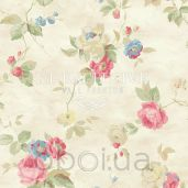 Обои KT Exclusive Watercolor Florals MF20711