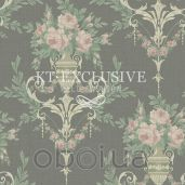 Обои KT Exclusive Watercolor Florals MF21000