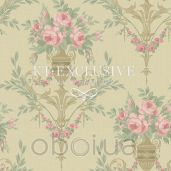 Обои KT Exclusive Watercolor Florals MF21001