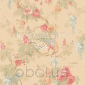 Обои KT Exclusive Watercolor Florals MF21101
