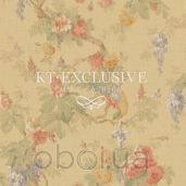 Обои KT Exclusive Watercolor Florals MF21105