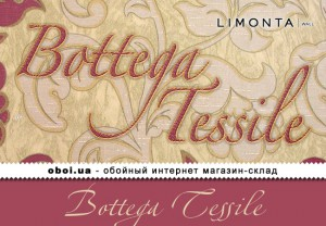 Обои Limonta Bottega Tessile