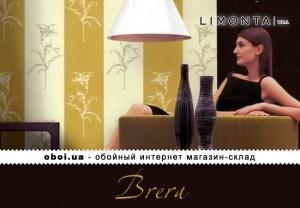 Обои Limonta Brera