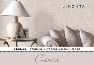 Интерьеры Limonta Camea