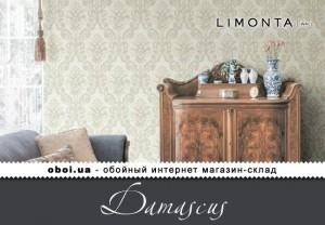 Обои Limonta Damascus