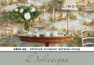Обои Limonta Dolceacqua