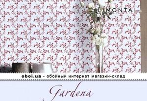 Обои Limonta Gardena