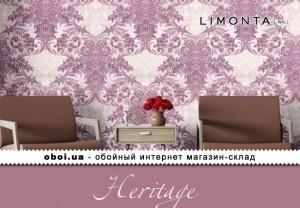 Обои Limonta Heritage