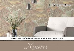 Обои Limonta Historia