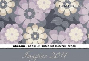 Обои Limonta Imagine 2011