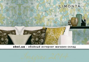 Обои Limonta Imagine 2014