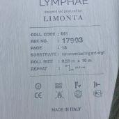 Обои Limonta Lymphae 17903