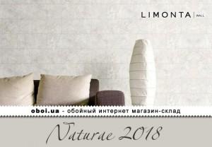 Обои Limonta Naturae 2018